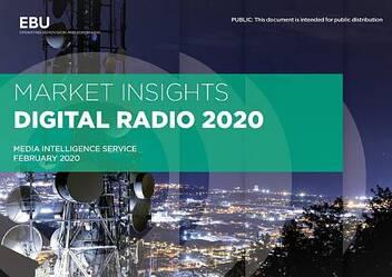 Informe DAB de la EBU