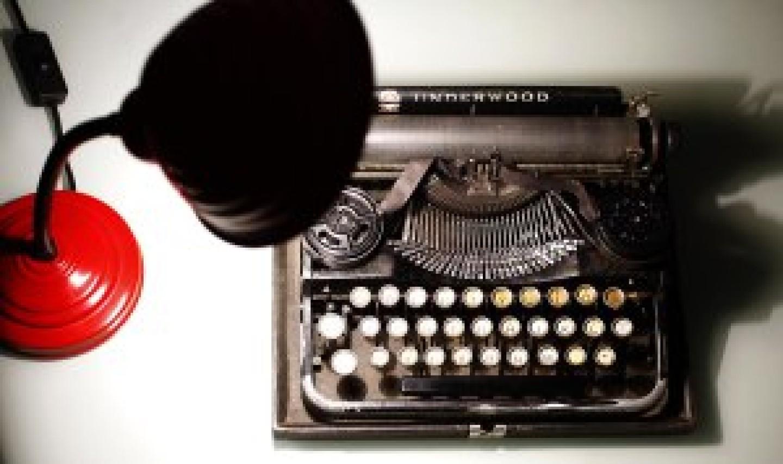 Cinco relatos sobre periodismo