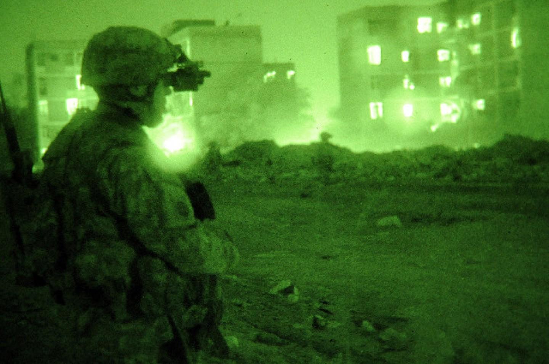 Periodismo de guerra