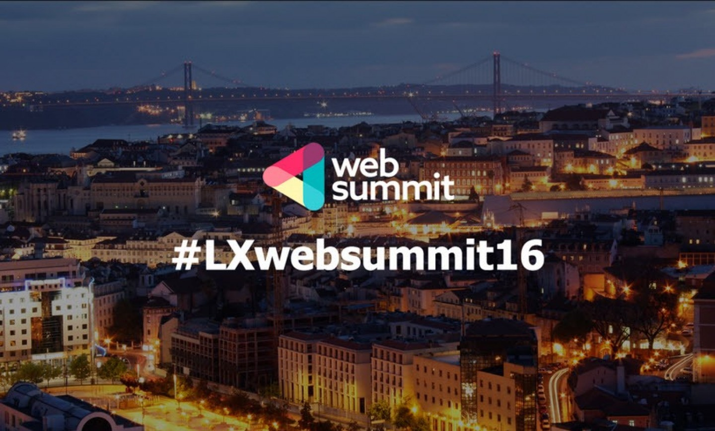Lisboa Web Summit 2016