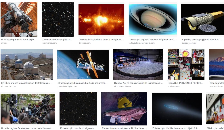 periodistas_y_telescopios